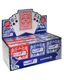 12 Pack COPAG EPT Playing Cards