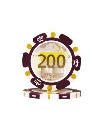 Euro Design Chip 200 Euro