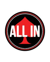 All In Button