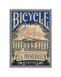 Democratic Deck Bicycle U.S. Presidents