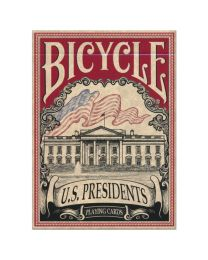 Republican Deck Bicycle U.S. Presidents