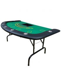 Blackjack Game Table