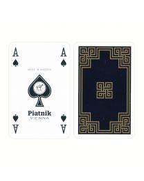 Piatnik Bridge Playing Cards President double deck