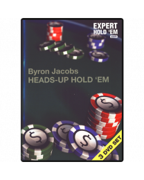 Byron Jacobs Poker Video
