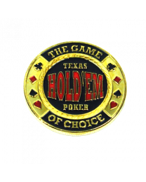 Poker Card Guard Hold'em