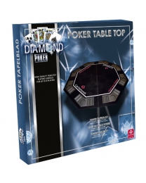 Poker Table Top Carta Mundi