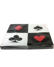Casino Napkins