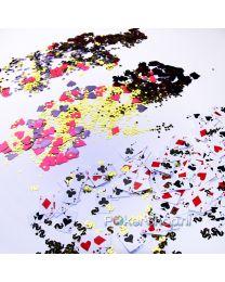 Casino Shop Confetti