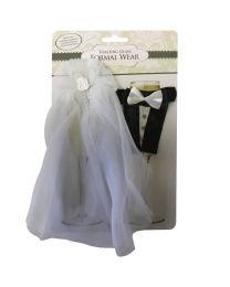Wedding Toasting Glass Formal Wear