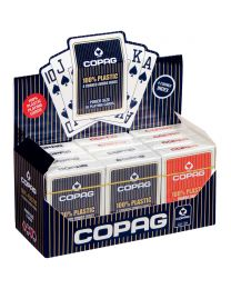 COPAG 12 Deck Brick Box 4 Jumbo Index