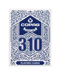 COPAG 310 Blue Deck