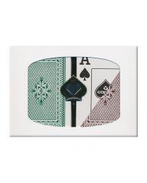 Professional Playing Cards COPAG 100% Plastic Bridge