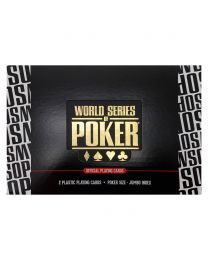 COPAG WSOP Playing Cards in Luxury Box