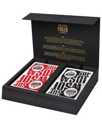 COPAG World Series of Poker Double Deck Set