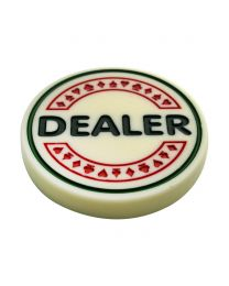 Deluxe Dealer Button