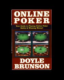 Doyle Brunson's Online Poker