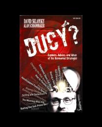 Ducy - Do you see why? David Sklansky - Alan Schoonmaker