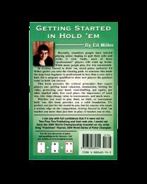 Ed Miller Getting Started in Hold'Em