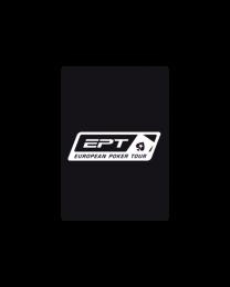 Cut Card EPT Black