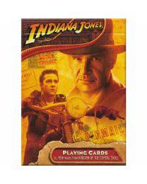 Indiana Jones cards