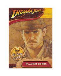Indiana Jones Speelkaarten