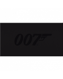 James Bond Movie Gift Set