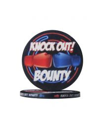 Knock Out Bounty Boxing Chips