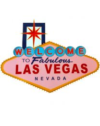 """Welcome to Fabulous Las Vegas Sign 20"""""""