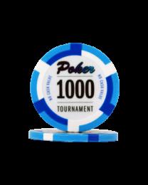 Las Vegas Chips 1000