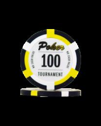 Las Vegas Chips 100