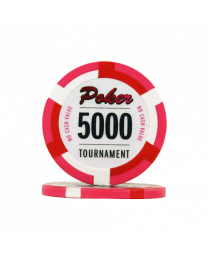 Las Vegas Chips 5000