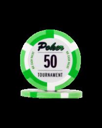 Las Vegas Chips 50