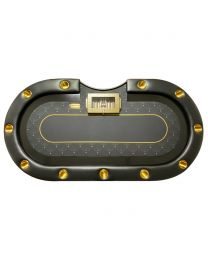 Poker Table Macao