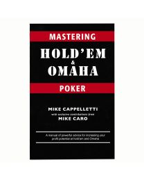 Mastering Holdem and Omaha Poker