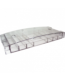 Mobile chip tray 300