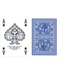 Modiano Playing Cards Golden Trophy Blue