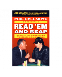 Phil Hellmuth, Read'em and Reap