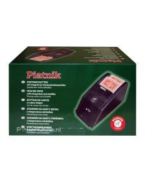 Piatnik Dealing Shoe with integrated card shuffler