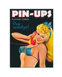 Pin-Ups Playing Cards Piatnik