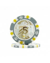 Euro Design Chip 5 Euro