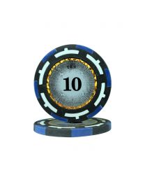 Macao Poker Chips 10