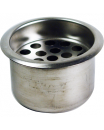 Stainless steel ashtray screen