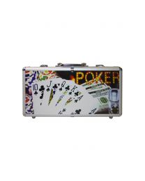 Poker design case 300