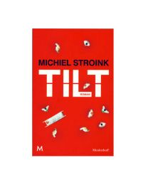 Poker Novel Tilt Michiel Stroink