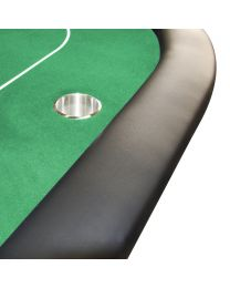 Poker Table Green