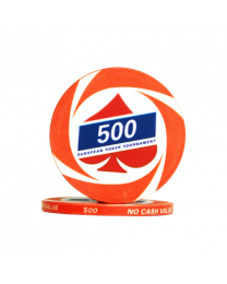 European Poker Tournament II Chips 500