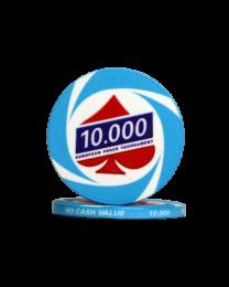 European Poker Tournament II Chips 10.000