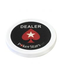 Dealer Button Poker Stars