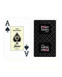 PokerStars Double Deck Card Set Fournier