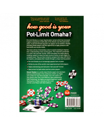 how good is your Pot-Limit Omaha?